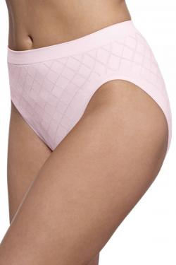 Seamless Hi Cut Panty