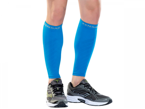 Seamless Compression leg sleeve